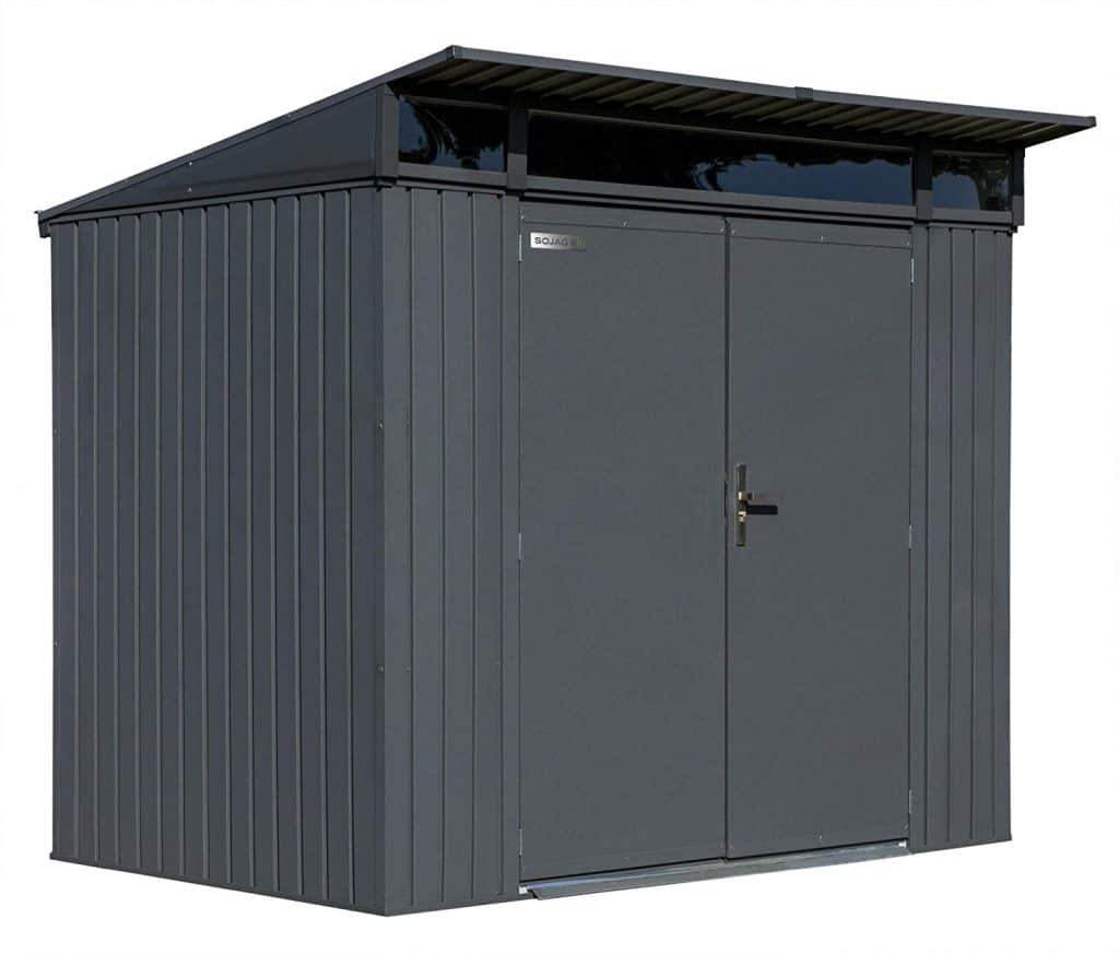 5x8 shed