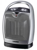 Heating A Shed With Lasko Ceramic Heater