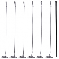 Shed Ground Anchor Kit